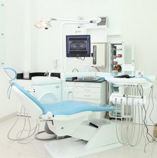 Ghế nha khoa quận 8 - ghế nha khoa Hàn Quốc giá rẻ chất lượng cao