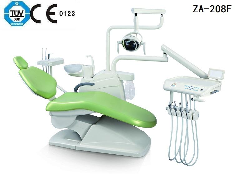 Ghế nha khoa Ziann Za 208F