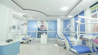 Dịch vụ nha khoa – Phong độ đẳng cấp cho mọi phòng khám nha