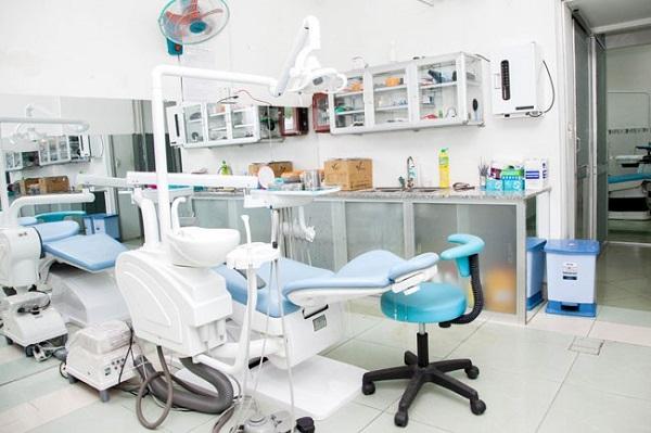Ghế nha khoa Nhật Bản tiện lợi, hiện đại phù hợp cho mọi phòng khám đa khoa
