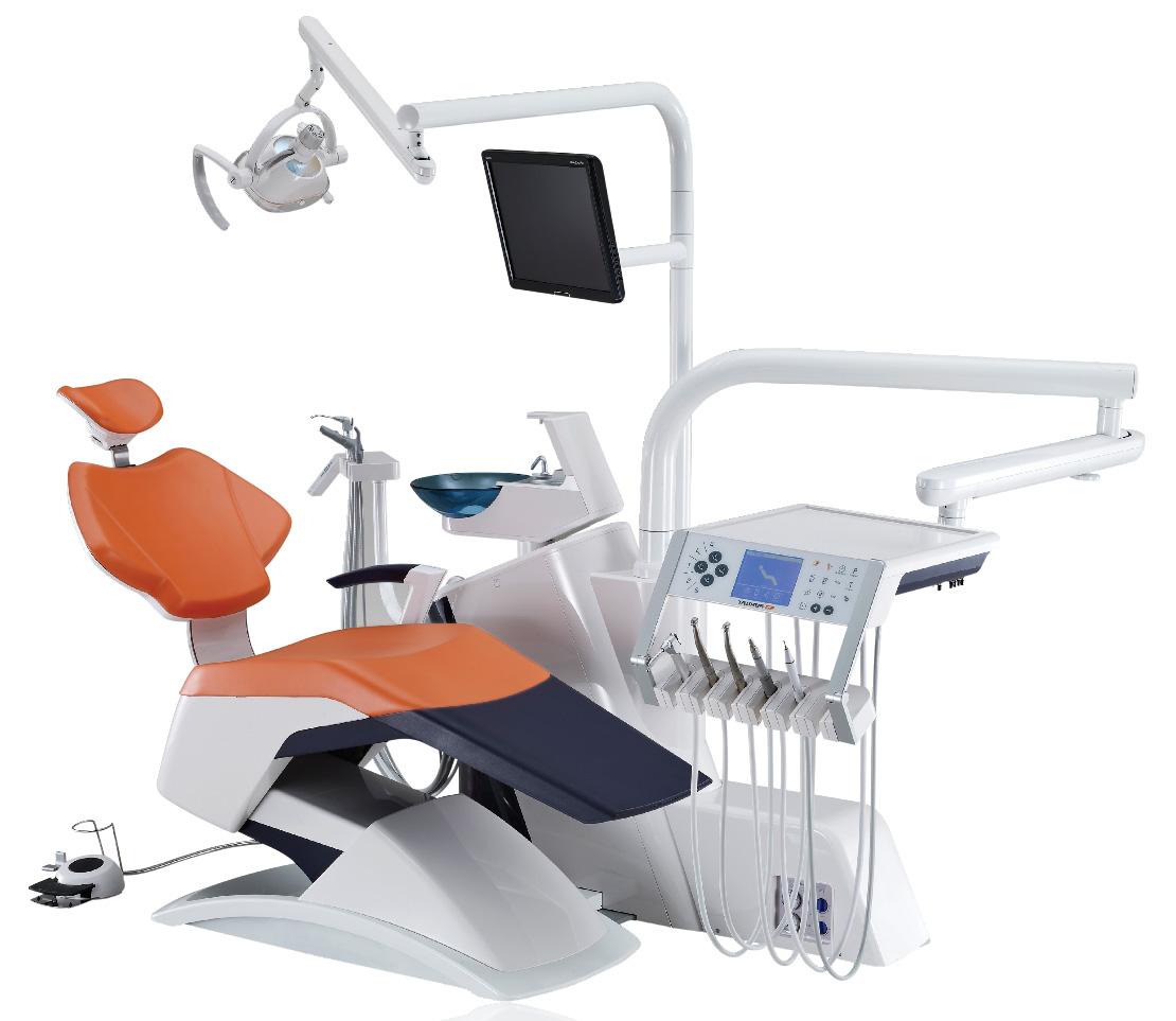 Ghế nha khoa quận 3 - địa chỉ tin cậy chuyên cung cấp ghế nha khoa giá rẻ, chất lượng