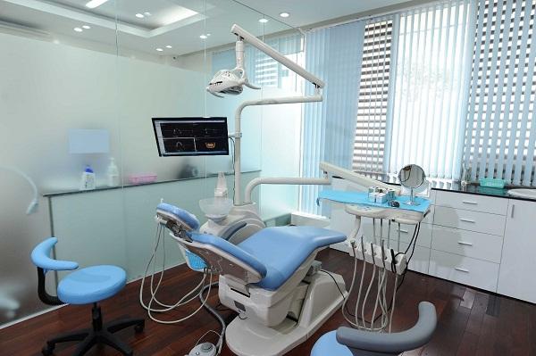 Kinh nghiệm lựa chọn ghế nha khoa
